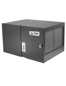 PD-900SC INDUSTRIAL SELF-CONTAINED ELECTRONIC AIR CLEANER