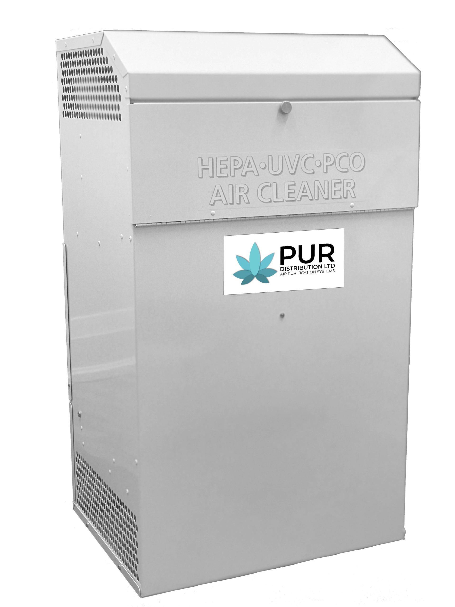 PUR distribution PD-900C