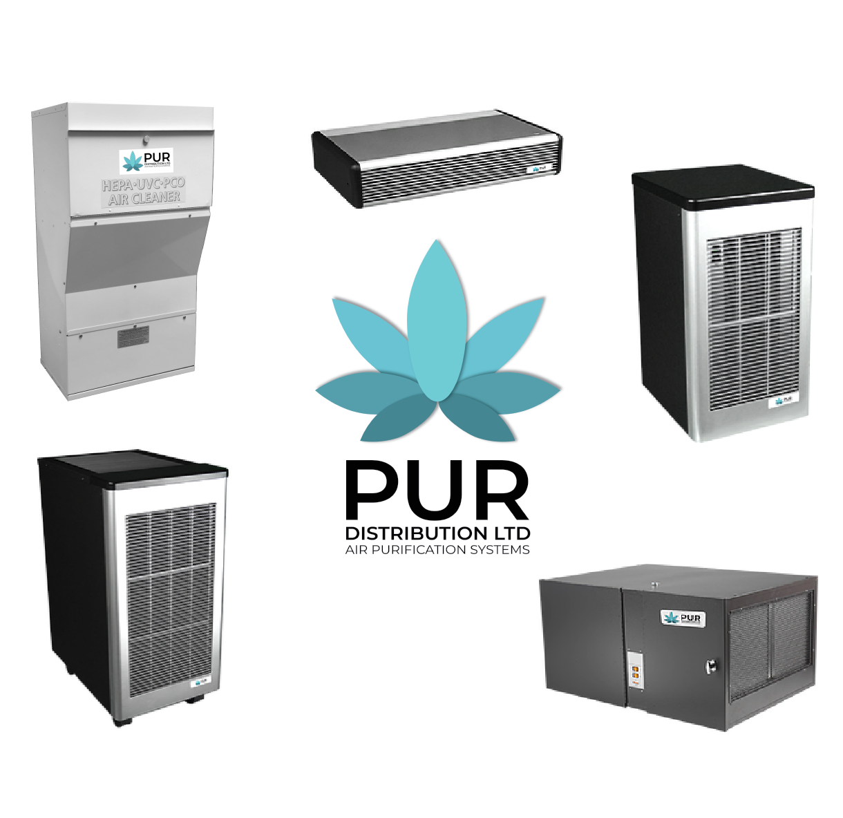 Pur equipment group