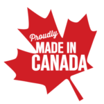 proudly made in the greatest country in the world Canada